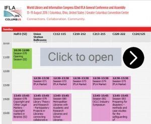 Now available: Full conference programme including speaker & presentation details