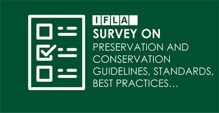 IFLA Survey